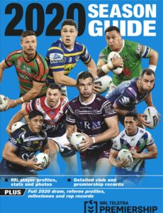 Big League – NRL Season Guide 2020