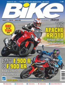 Bike India – March 2020