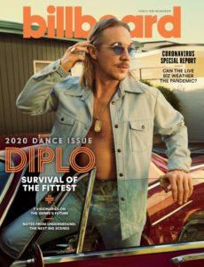 Billboard – March 14, 2020