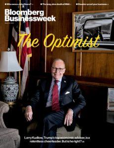 Bloomberg Businessweek Europe – March 09, 2020