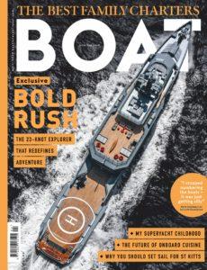 Boat International – April 2020