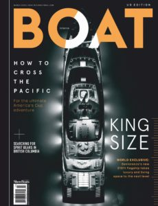 Boat International US Edition – March 2020