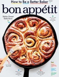 Bon Appetit – April 2020