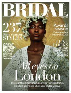 Bridal Buyer – March-April 2020