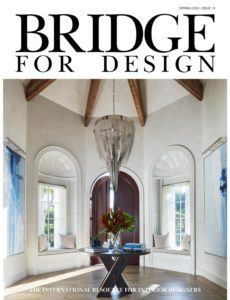 Bridge For Design – Spring 2020