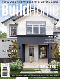 BuildHome Victoria – March 2020