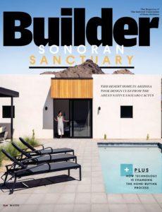 Builder – March 2020