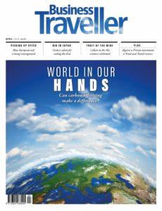Business Traveller UK – April 2020