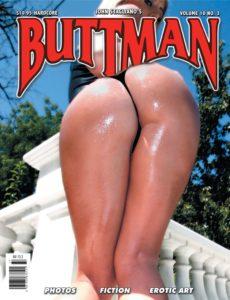 Buttman – 06 Volume 10 No  3 2007