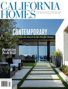 California Homes – January-February 2020