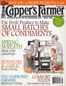 Capper's Farmer – Spring 2020