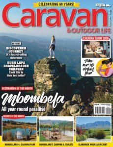 Caravan & Outdoor Life – April 2020