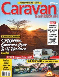 Caravan & Outdoor Life – March 2020