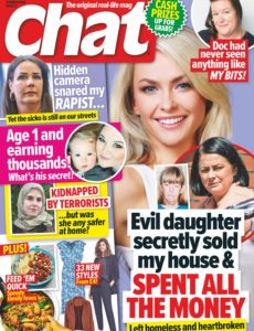 Chat – 12 March 2020