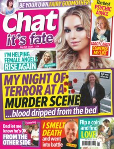 Chat It's Fate – May 2020