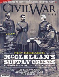 Civil War Times – June 2020