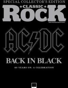 Classic Rock UK – April 2020