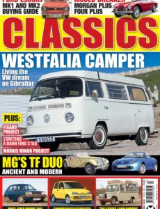 Classics Monthly – Issue 293 – Spring 2020
