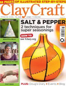 ClayCraft – Issue 37 – March 2020