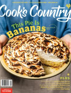 Cook's Country – April-May 2020