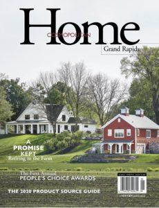 Cosmopolitan Home – Early Spring 2020