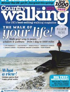 Country Walking – Spring 2020