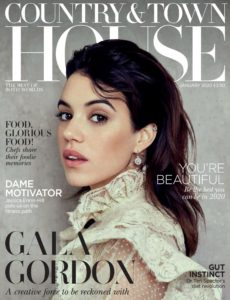 Country & Town House – January 2020