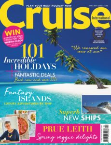 Cruise International – April-May 2020