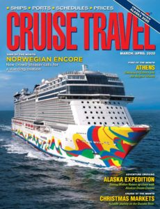 Cruise Travel – March-April 2020