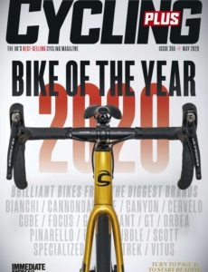 Cycling Plus UK – May 2020