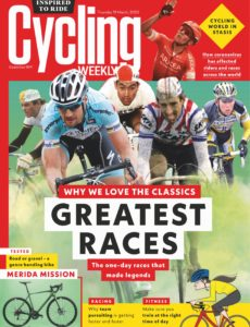 Cycling Weekly – March 19, 2020