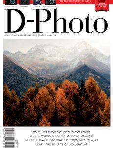 D-Photo – April 2020
