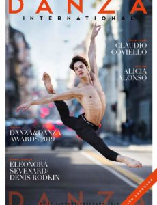 Danza & Danza International – January-February 2020