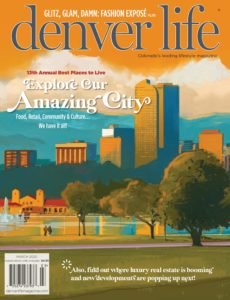 Denver Life Magazine – March 2020