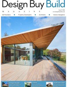 Design Buy Build – Issue 43 2020