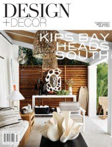 Design + Decor CT-NJ-NY – Issue 2 2020