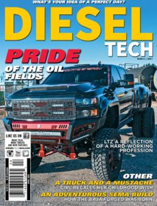 Diesel Tech – April 2020