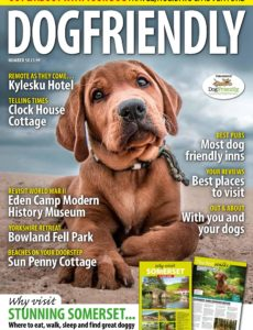 Dog Friendly – Issue 58 – March-April 2020