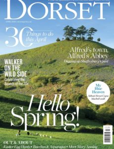 Dorset Magazine – April 2020