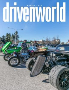 Driven World – March 2020