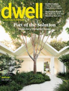 Dwell – March-April 2020