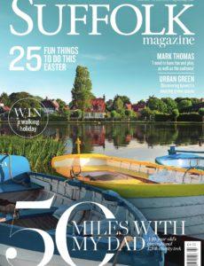 EADT Suffolk – April 2020