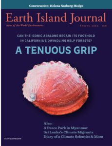 Earth Island Journal – Spring 2020