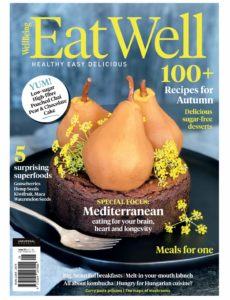Eat Well – Issue 29 2020