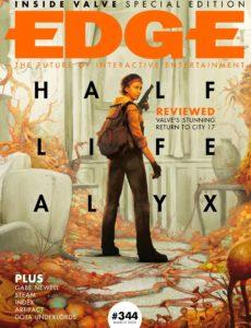 Edge – May 2020