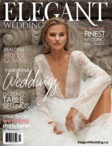 Elegant Wedding Toronto – Winter-Spring 2020