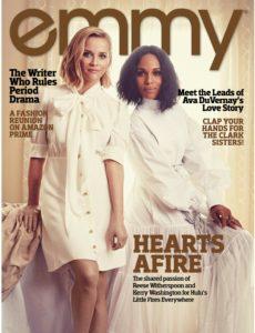 Emmy Magazine – March 2020
