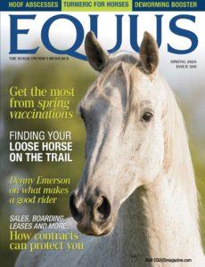 Equus – Spring 2020