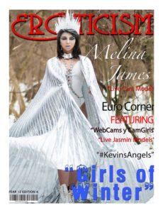 Eroticism Magazine – Winter 2019-2020