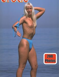 Erotics From The 70s Adult Photo Magazine – March 2020